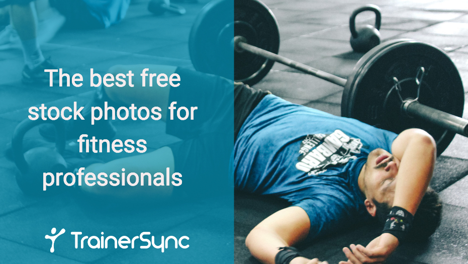 The best free stock photos for fitness professionals